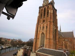 Grote Kerkstoren
